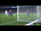Барселона - Баер 7-1