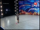 Украина мае талант 2 - Елена Ковтун